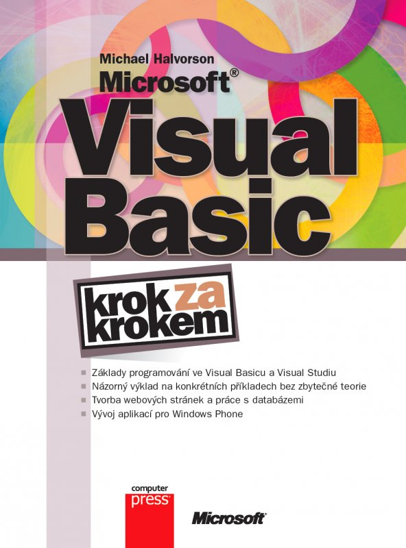 Microsoft Visual Basic - Christine Halvorson