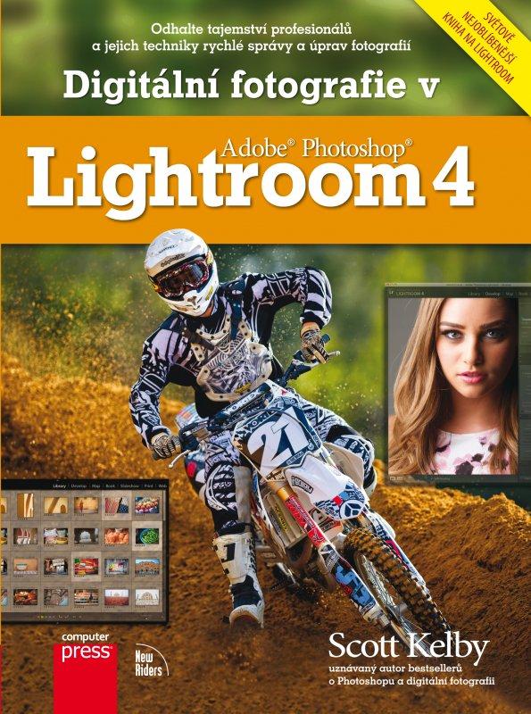 Digitální fotografie v Adobe Photoshop Lightroom 4