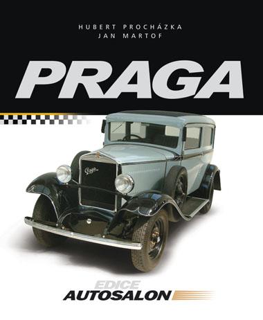 Praga - Jan, Hubert Procházka, Martof
