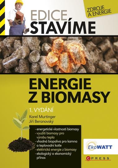 Energie z biomasy - Karel Murtinger,Jiří Beranovský