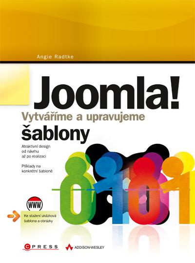 Joomla! - Angie Radtke