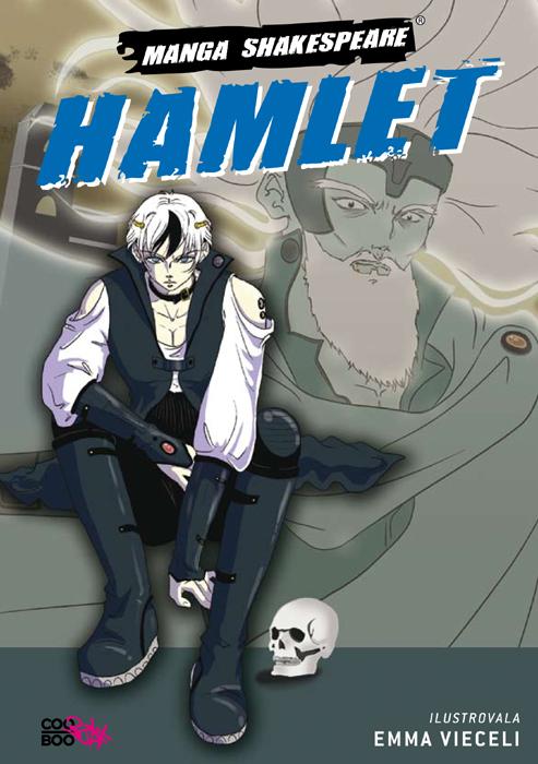 Hamlet - Martin Hilský a kolektív