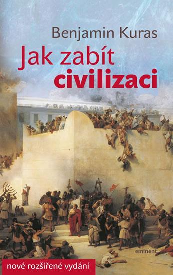 Jak zabít civilizaci - 2.vydání