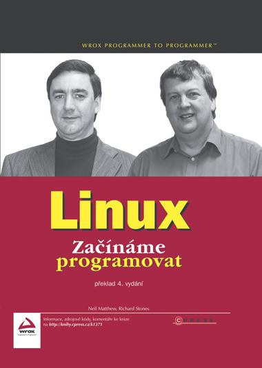 Linux - Neil,Richard Stones,Matthew