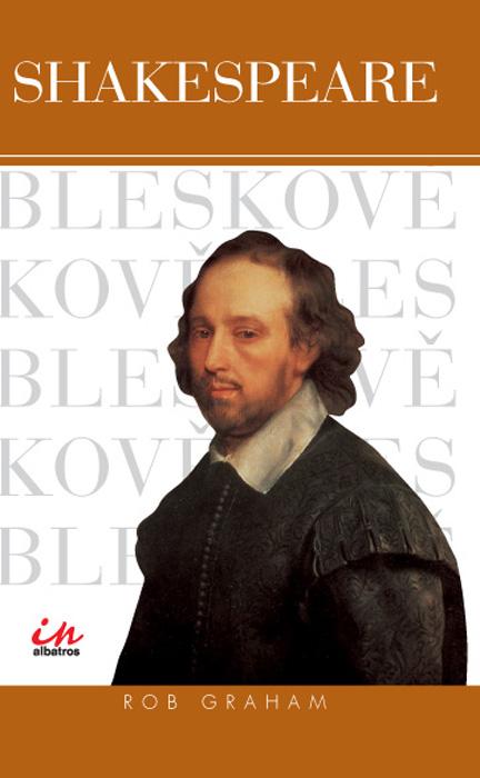 Shakespeare bleskově - Rob Graham