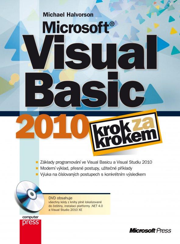Microsoft Visual Basic 2010 - Michael Halvorson