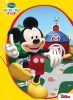 Detail titulu Mickey Mouse - Z rozprávky do rozprávky