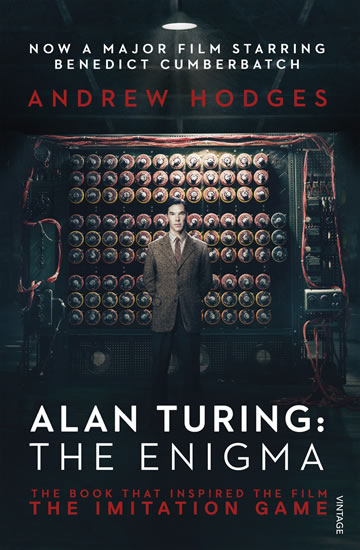 Alan Turing: The Enigma - Andrew Hodges