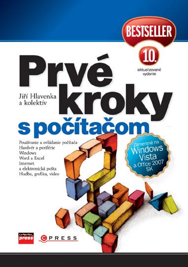 Prvé kroky s počítačom - Jiří Hlavenka a kolektív