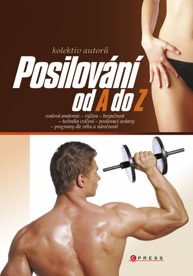 Posilování od A do Z - Lee Brown a kolektív
