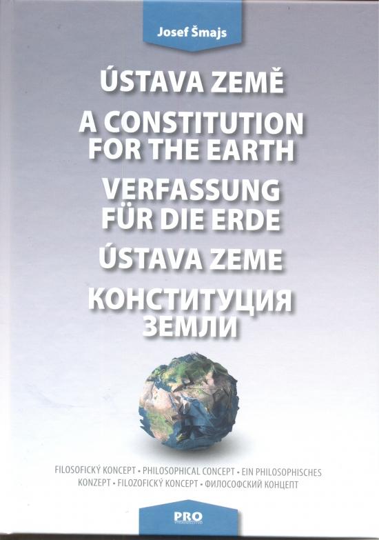 Ústava Zeme