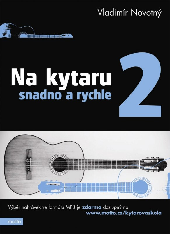 Na kytaru snadno-2.díl - Vladimír Novotný