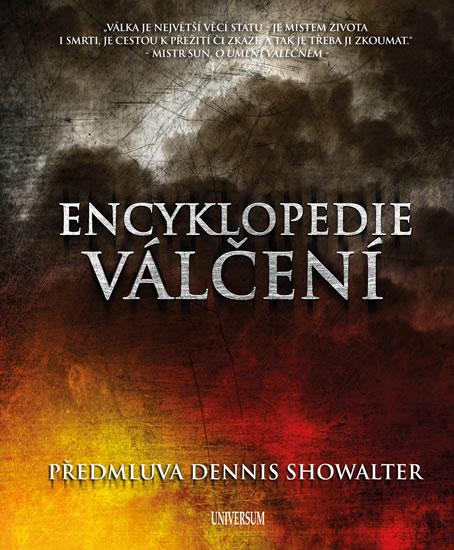 Encyklopedie válčení
