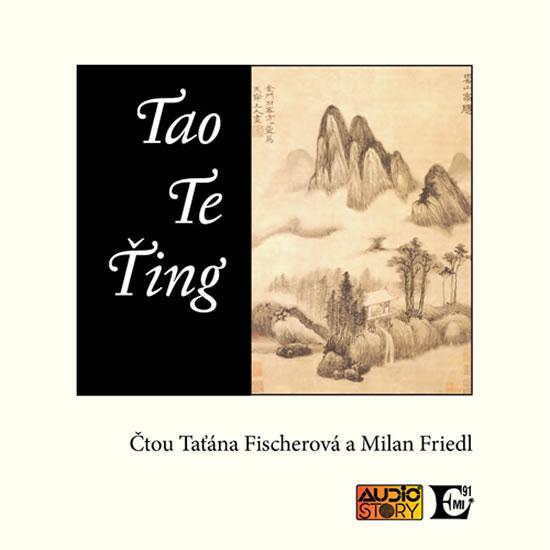 Tao Te Ťing - CD