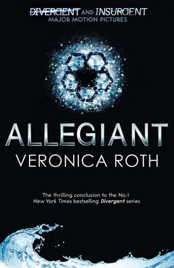 Allegiant - Veronica Rothová