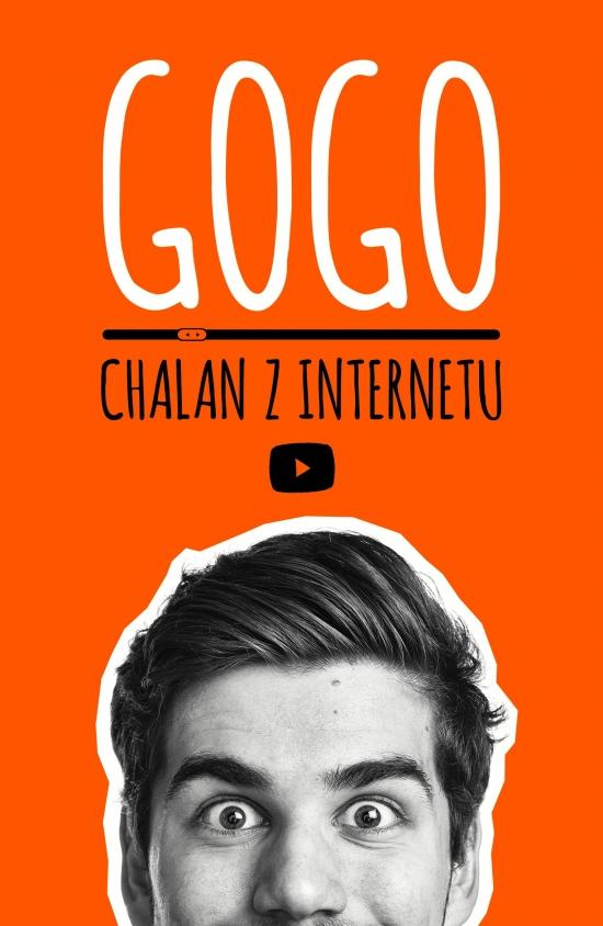 GOGO - Chalan z internetu