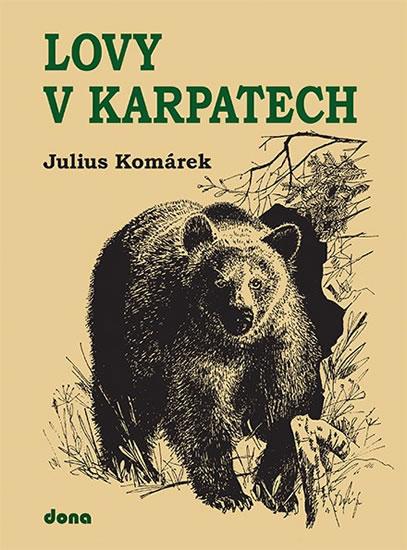 Lovy v Karpatech - 6.vydání