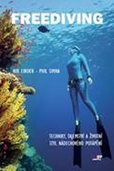 Freediving - Nik Linder, Phil Simha