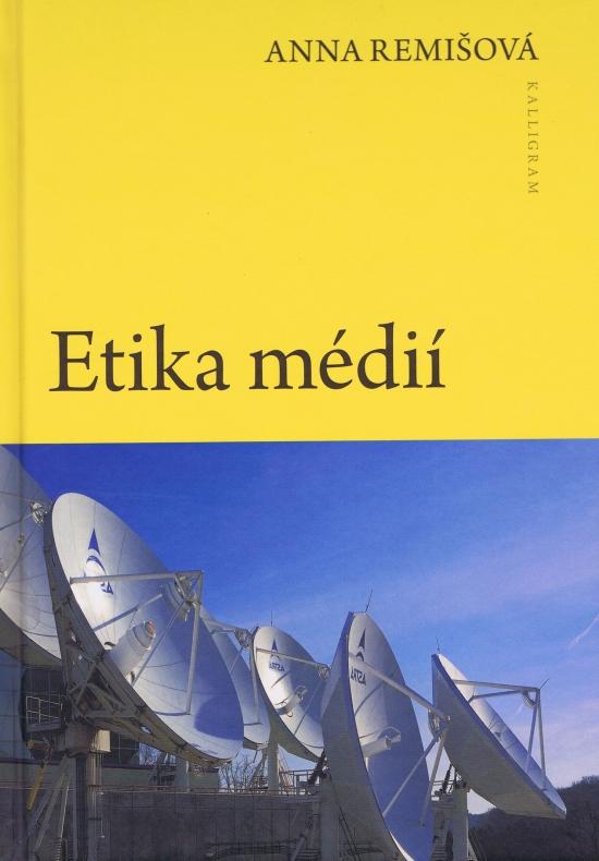 Etika médií - Anna Remišová
