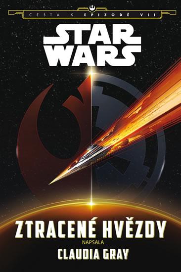 Star Wars - Cesta k Epizodě VII. Ztracené hvězdy - Walt Disney