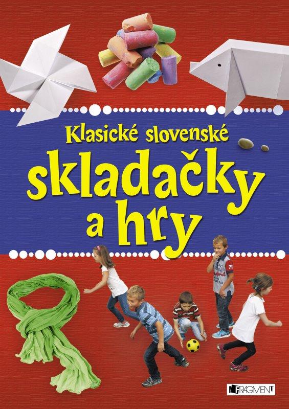 Klasické slovenské skladačky a hry