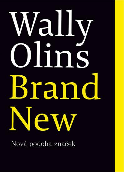 Brand New. Nová podoba značek