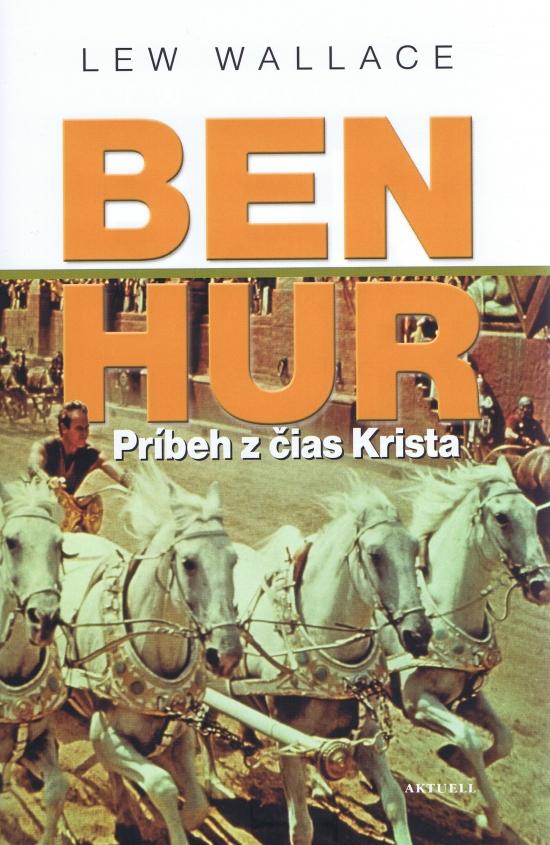 Ben Hur-Príbeh z čias Krista