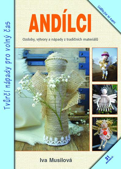 Andílci - Iva Musilová