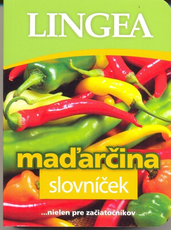 Maďarčina - slovníček