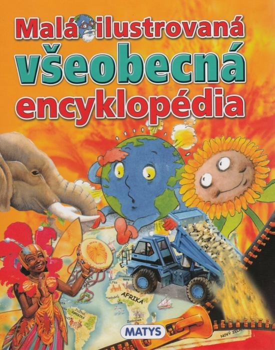 Malá ilustrovaná všeobecná encyklopédia, 2.vyd.