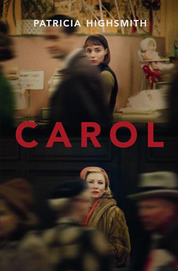 Carol - Patricia Highsmithová