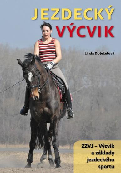 Jezdecký výcvik - Linda Doleželová