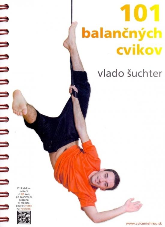 101 balančných cvikov