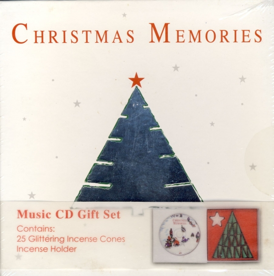 Christmas Memories - CD
