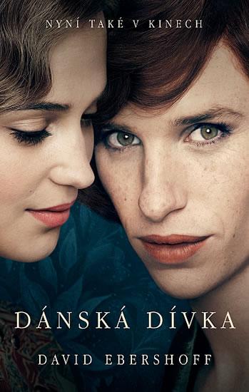 Dánská dívka - 2. vydání