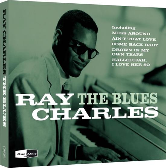 Ray Charles - The Blues - CD - Ray Charles