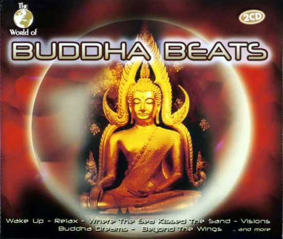The World of Buddha Beats - 2CD