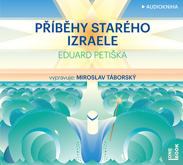 Příběhy starého Izraele - CDmp3 - Eduard Petiška