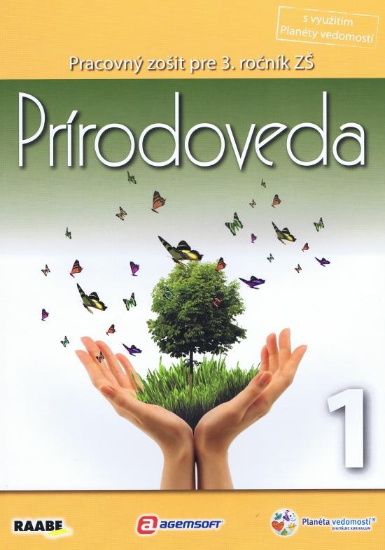 Prírodoveda pre 3. ročník ZŠ/1. polrok-Pracovný zošit