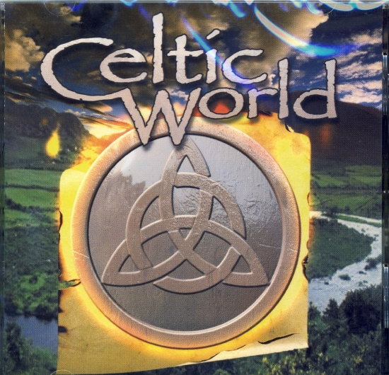 Celtic World CD