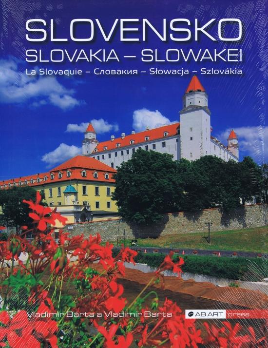 Slovensko - Slovakia - Slowakei - La Slovaquie - Slovakija - Słowacja - Szlovákia