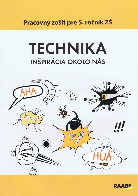Technika pre 5. ročník ZŠ