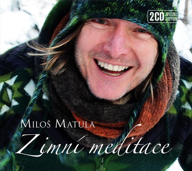 Zimní meditace - DELUXE 2 CD