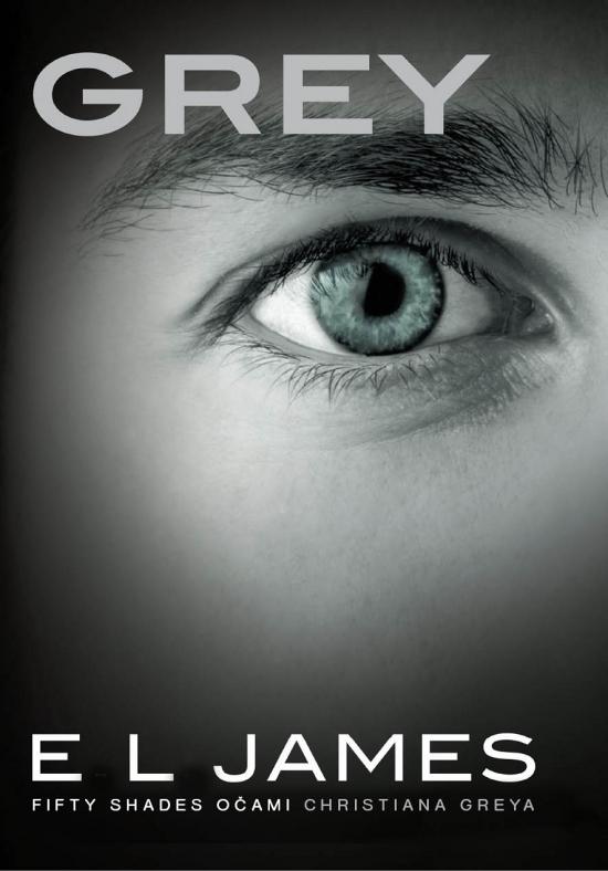 Grey (v slovenskom jazyku) - James E L