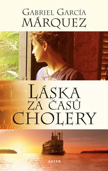 Láska za časů cholery - 4.vydání - Gabriel García Márquez