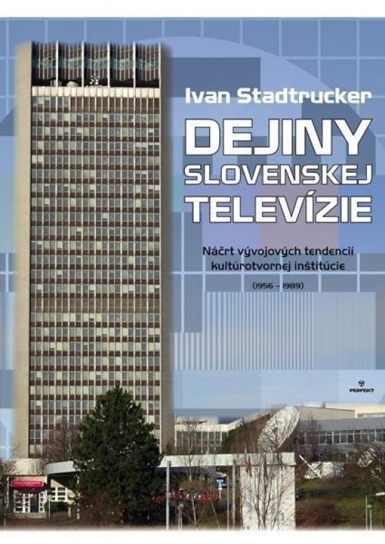 Dejiny slovenskej televízie - Ivan Stadtrucker