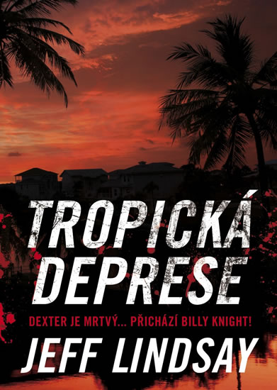 Tropická deprese