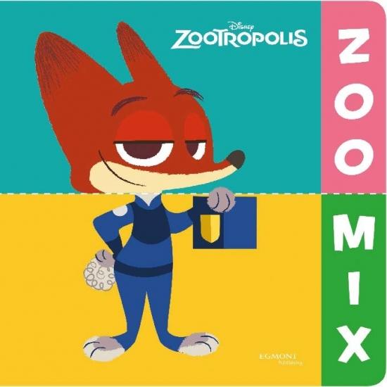 Zootropolis - ZooMix