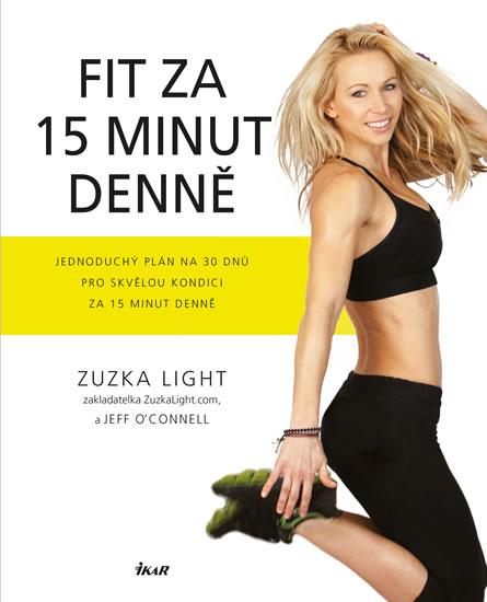 Buď fit za 15 minut denně