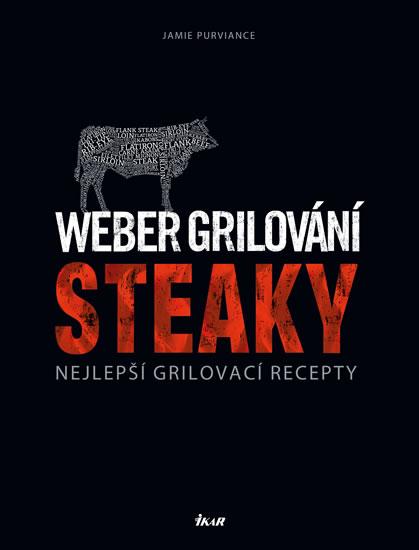 Weber: Steaky